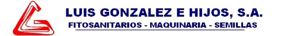 Luis González E Hijos S.A.